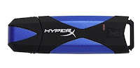 Stick memorie USB Kingston DataTraveler HyperX30 256GB USB3.0