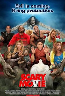 Phim Scary Movie 5