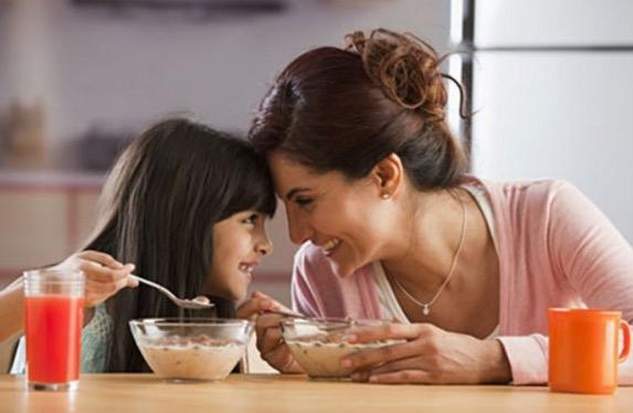 Cadangan 5 Menu sarapan untuk anak anda agar sihat dan kuat