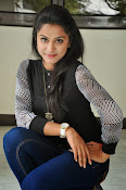 Smithika Acharya trendy Photos-thumbnail-16