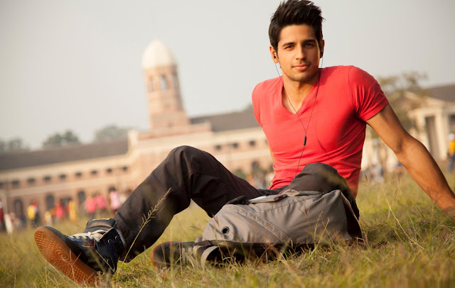 SIDHARTH MALHOTRA PROFILE, FAMUOS BOLLYWOOD ACTOR (WALLPAPER, AWARDS AND FILMOGRAPHY)