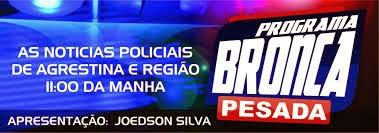 PROGRAMA BRONCA PESADA