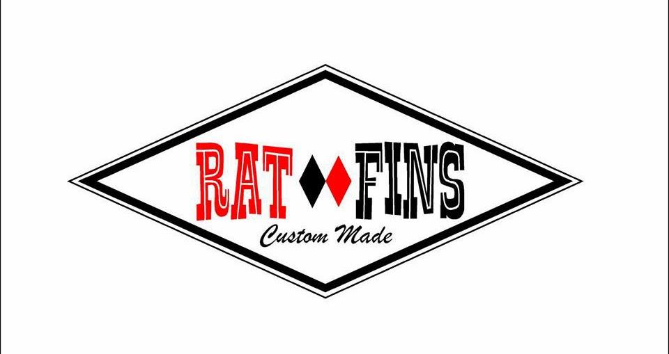 RAT FINS
