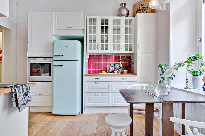 Soluciones e ideas para decorar espacios pequeños