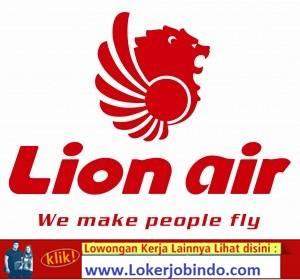 Lowongan Kerja Lulusan SMA/SMK PT Lion Mentari Airlines (Lion Air) Terbaru September 2015