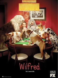 Download - Wilfred S03E02 – HDTV