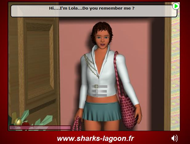 Sharks Lagoon Babysitting Walkthrough And Codes Part
