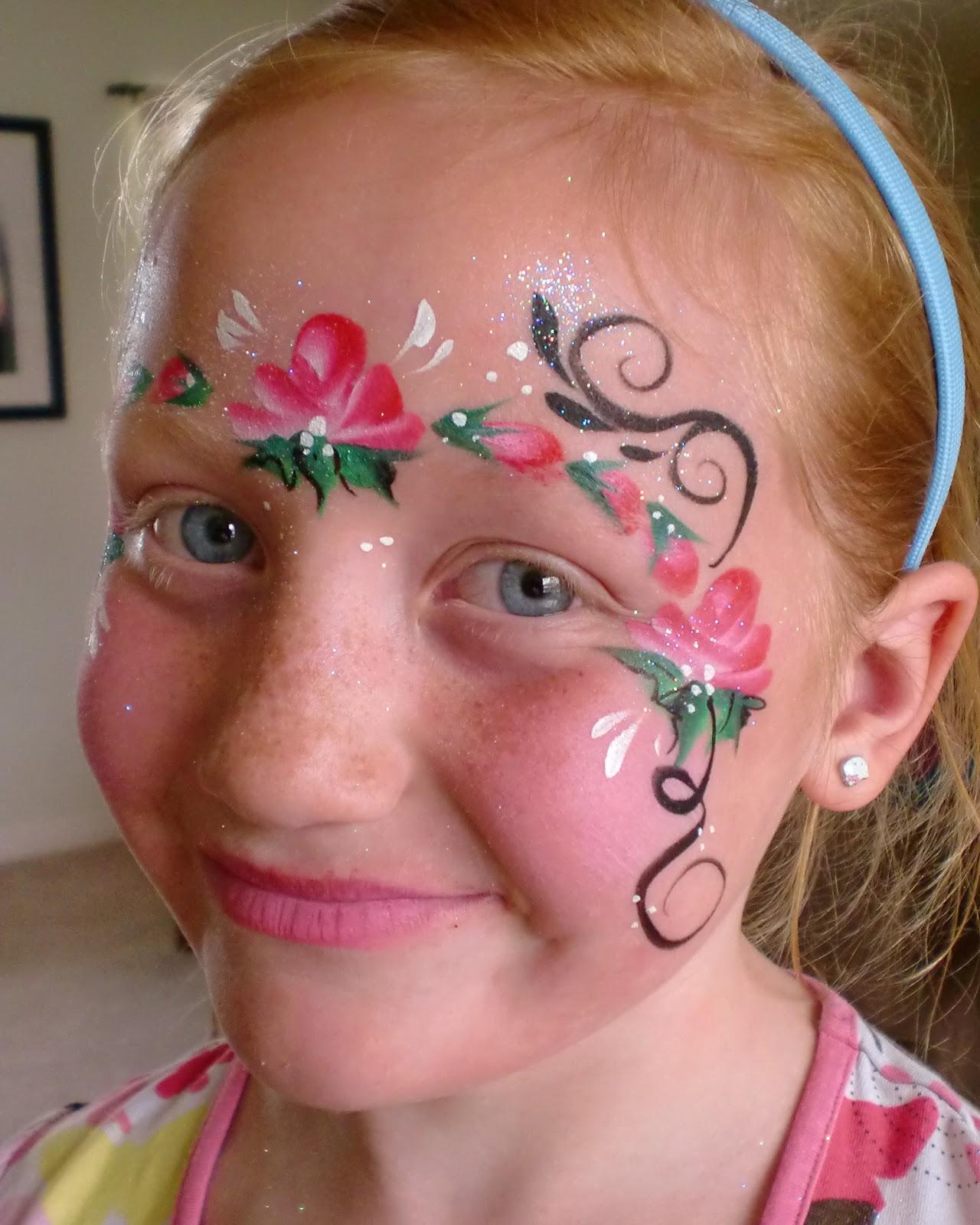 face painting illusions and balloon art llc princess party