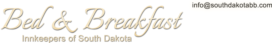 Bed and Breakfast Innkeepers of South Dakota