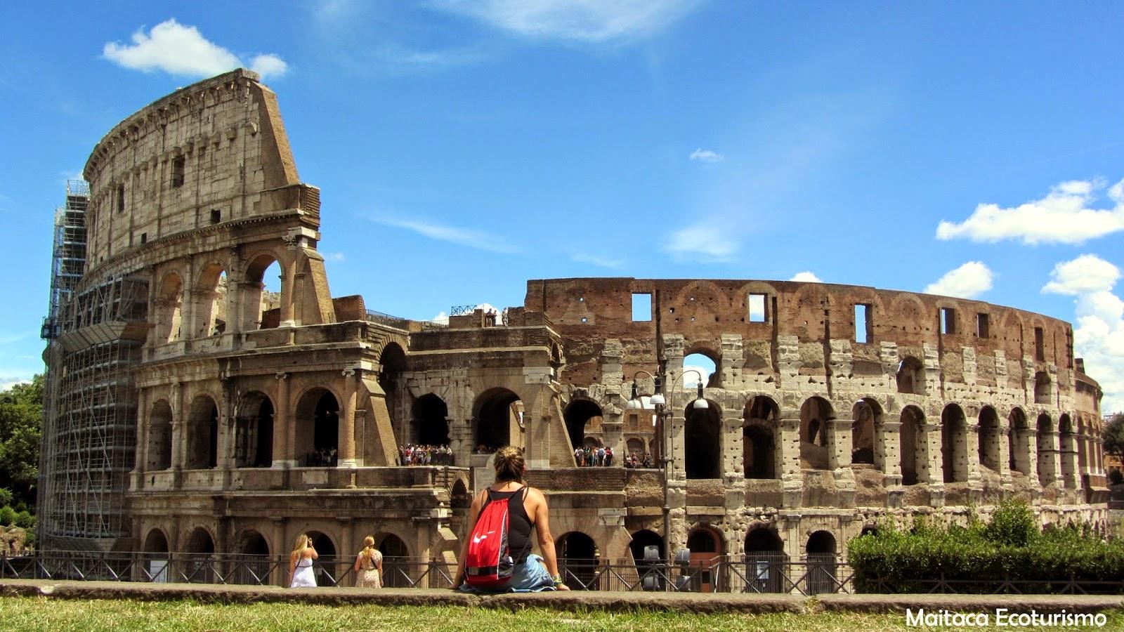 dia-a-dia, roma, itália,