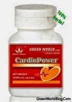 CardioPower / Jian Xin Capsule