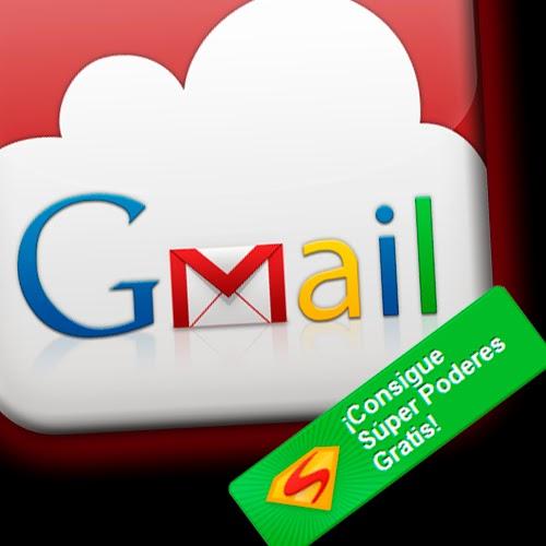 Truco Gmail para activar los superpoderes