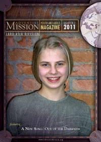 Informe Misionero Mundial   2 Trimestre 2011   Videos Y Descarga