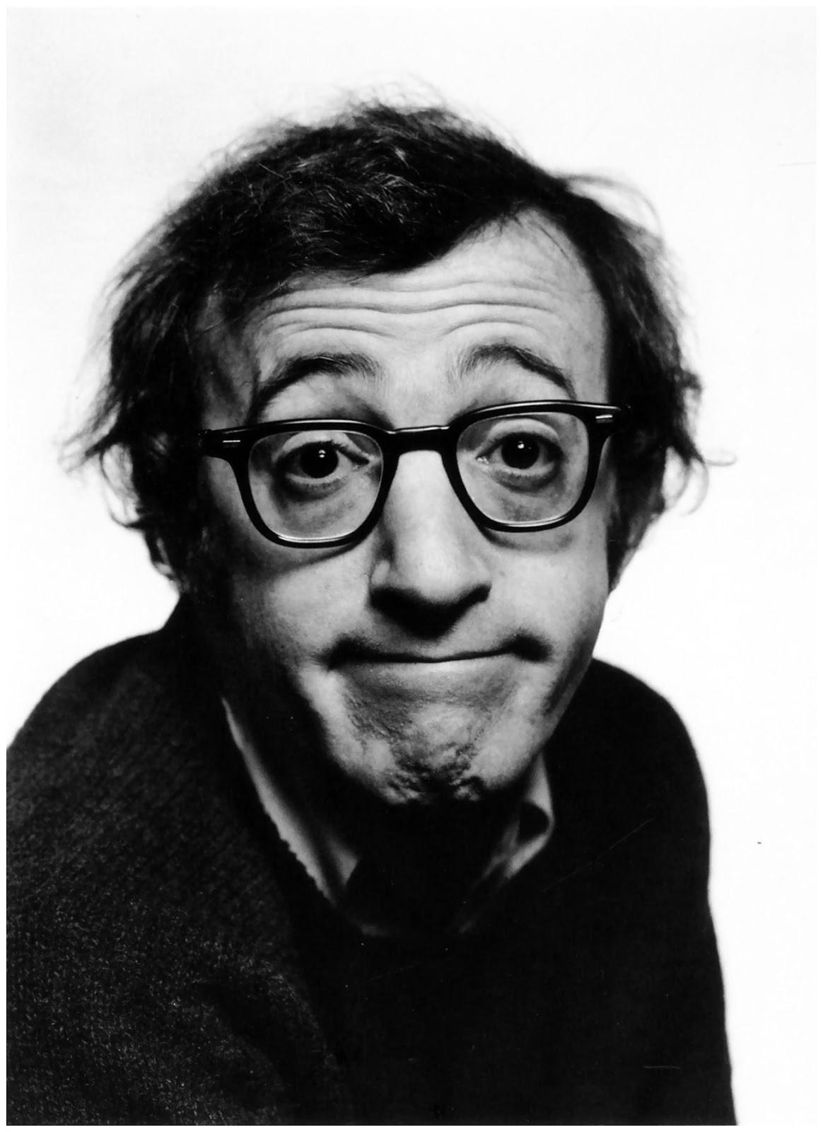 Woody Allen Zitate