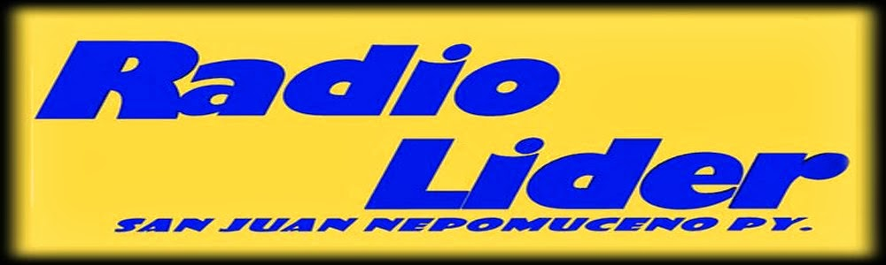 RADIO LIDER FM  - 102.3 MHZ