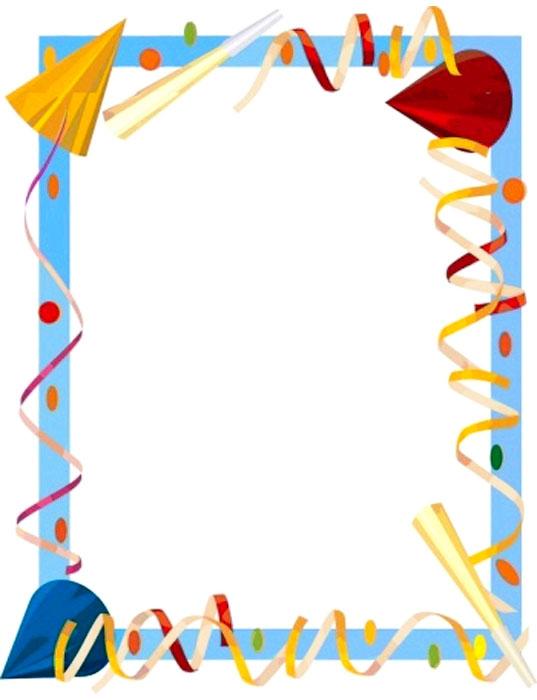 Plantillas de marcos y bordes para word - Imagui