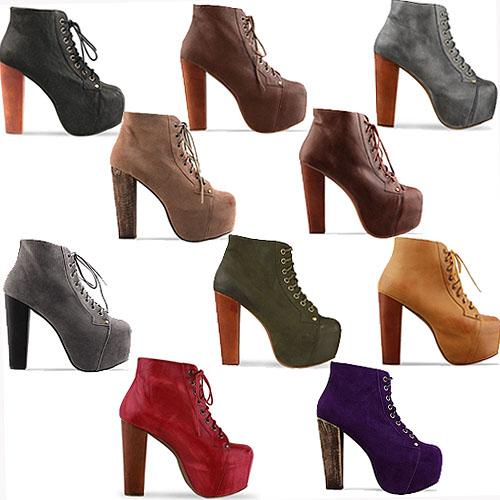 Egle - bacaklarınızın layık ayakkabılar
