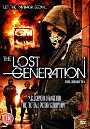 The Lost Generation (2013) [Vose]