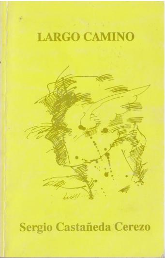 Libro Largo Camino