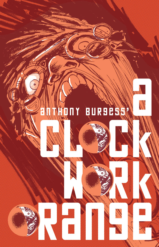 an analysis of a clockwork orange a novel by anthony burgess A summary of themes in anthony burgess's a clockwork orange learn exactly what happened in this chapter, scene, or section of a clockwork orange and what it means.