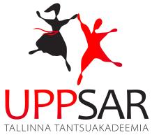 Tallinna Tantsuakadeemia tantsurühm Uppsar