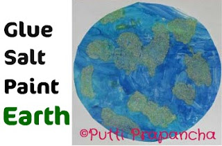 earth day kids activity
