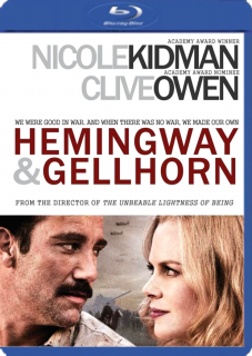 Hemingway y Gellhorn BRrip Latino 2012