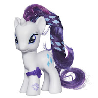 Cutie Mark Magic Rarity Figure (Ribbon Hair)