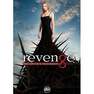 Revenge Season 1 Release Date DVD