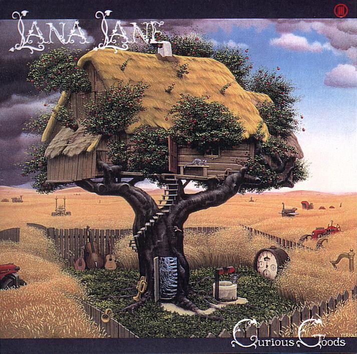 Lana Lane Curious Goods