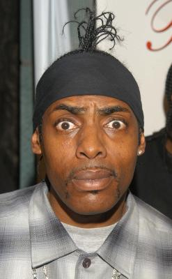 Coolio, Coolio arrested, Whorrified,