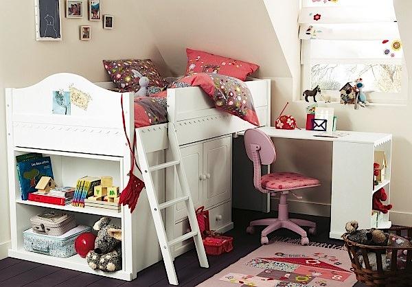 Desain Kamar Tidur Anak Anak