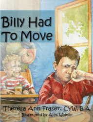 Billy Had to Move