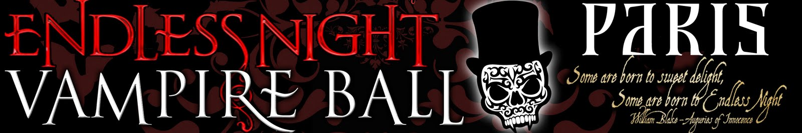 ParisVampireBall.com