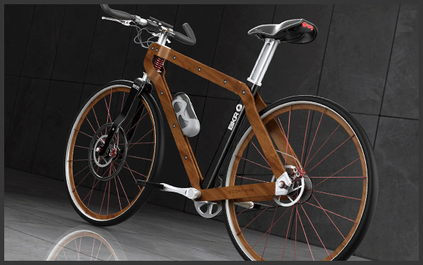 BKR Bicycle Concept Seen On www.coolpicturegallery.us