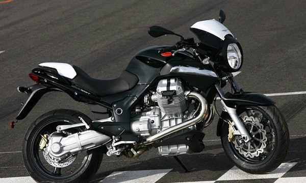 Moto Guzzi Breva 1200 Sport Bikes HD Wallpapers
