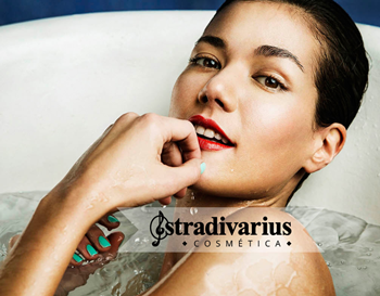 Maquillaje de moda Stradivarius cosmética