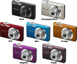 Top 20 Nikon Cameras Around 15000 Rs.