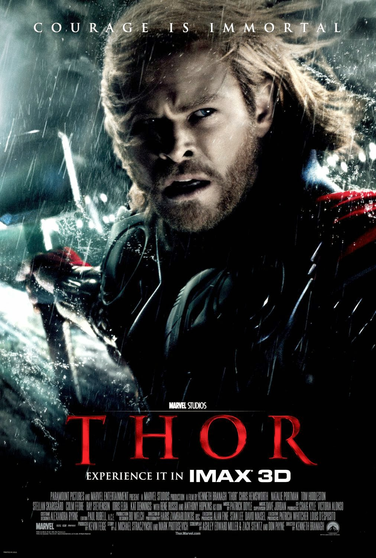 Assistir Thor Dublado Online Grátis