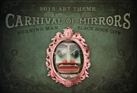 Burning Man 2015 30ago-07sep