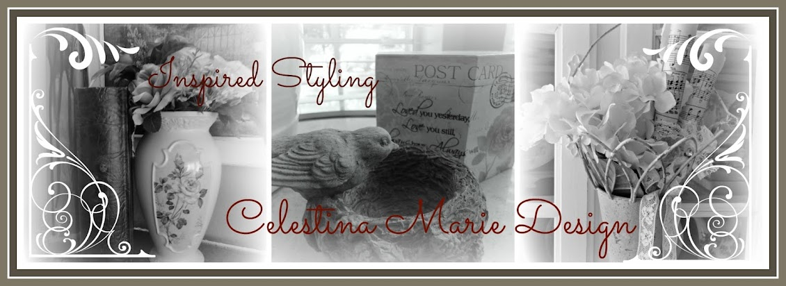 Celestina Marie Designs