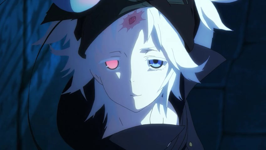 Rokka no Yuusha Episode 5 Subtitle Indonesia