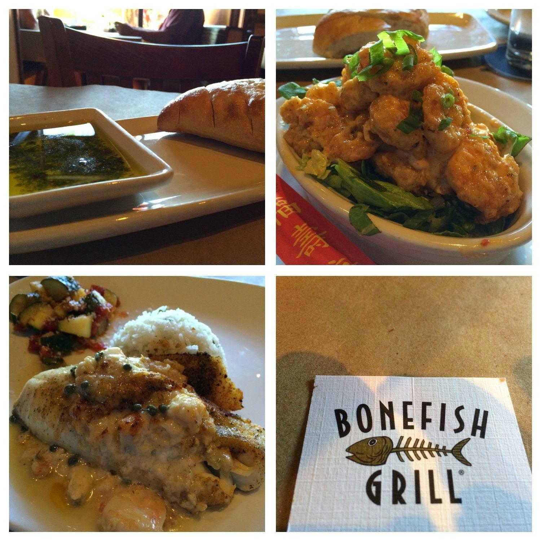 BoneFish Grill Orlando
