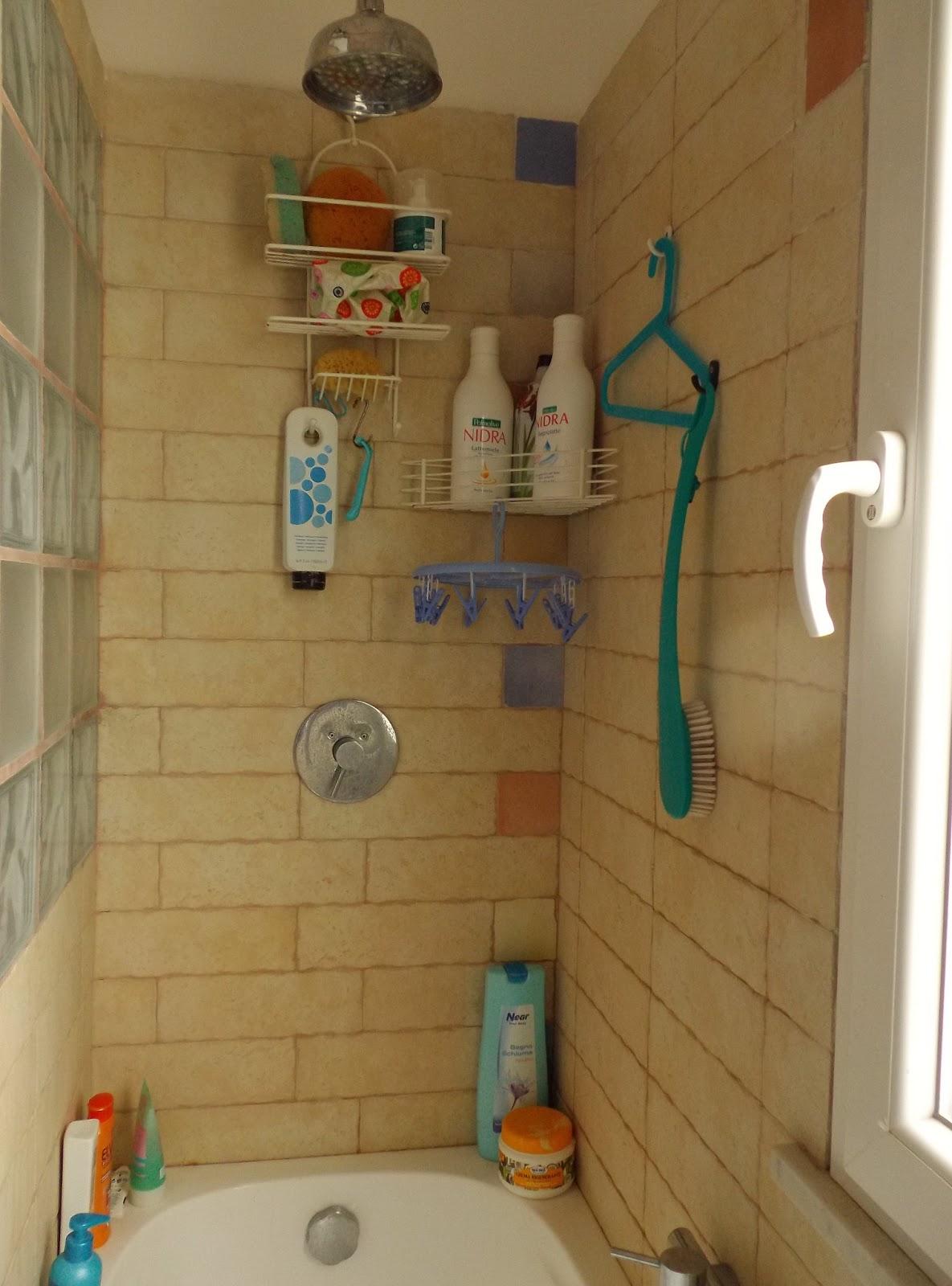 Casa dolce caos il bagno su - Mi bagno troppo ...