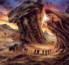 Pesan Khidir Kepada Nabi Musa as