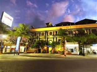 Hotel Murah Jimbaran - Nirmala Hotel & Resort