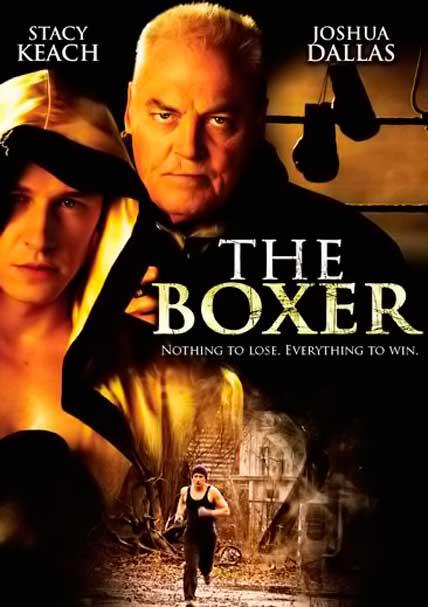 Le Boxeur affiche
