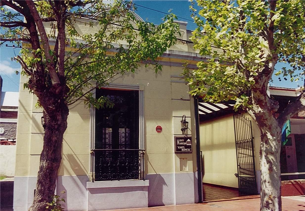 Museo Municipal Kakel Huincul