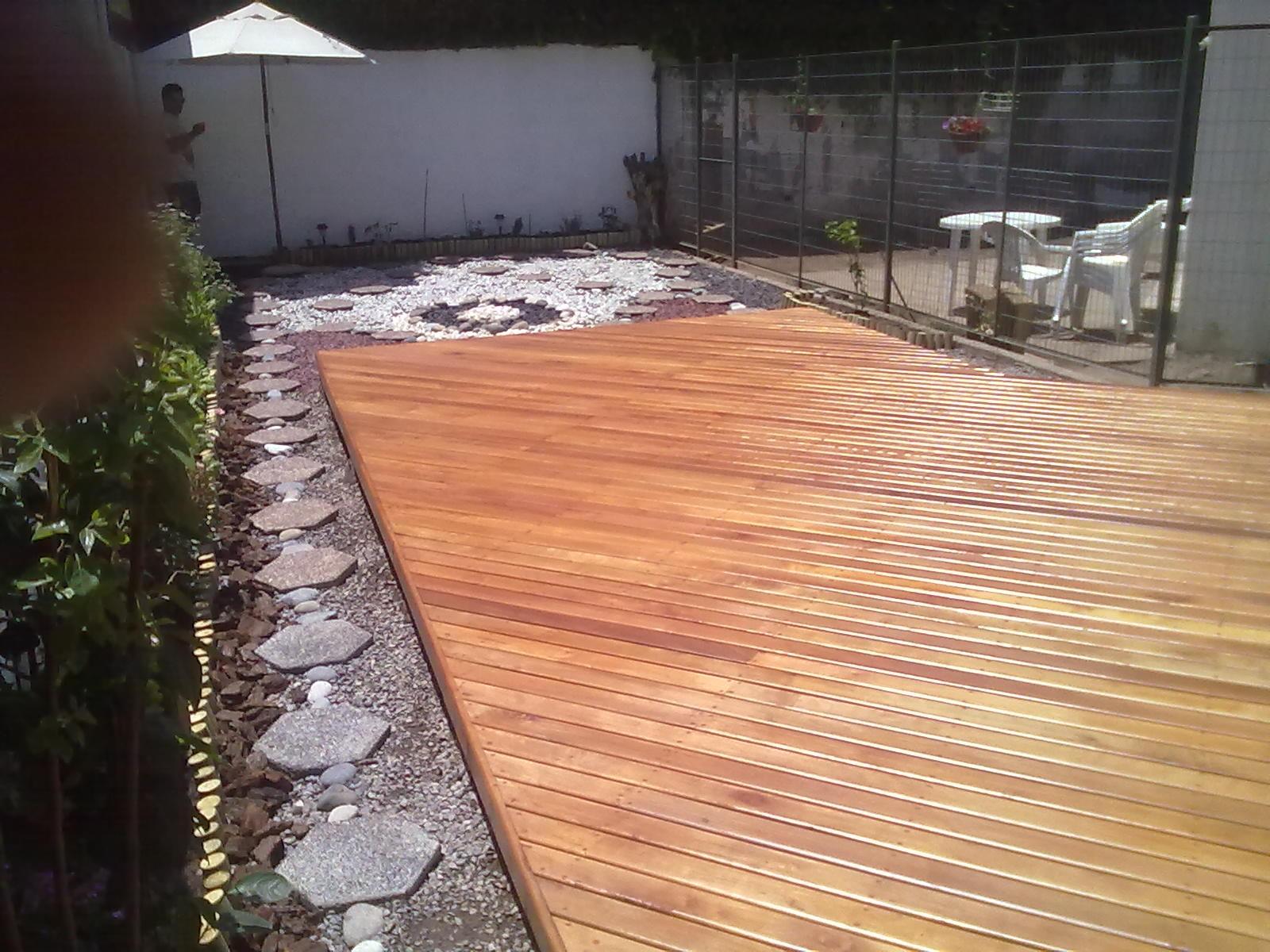 Puertas japonesas deck pisos de madera terrazas for Terrazas japonesas