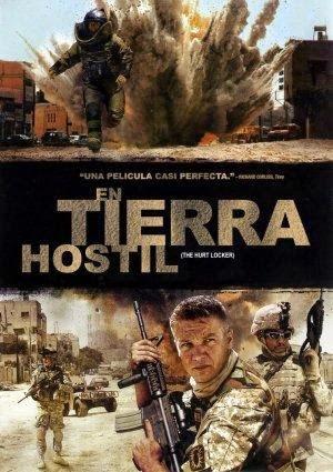 En Tierra Hostil [2008] DVDRip Latino